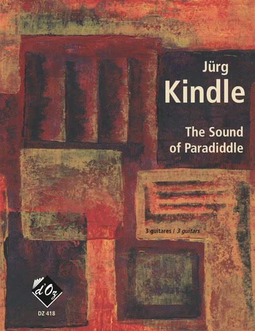 The Sound of Paraddiddle