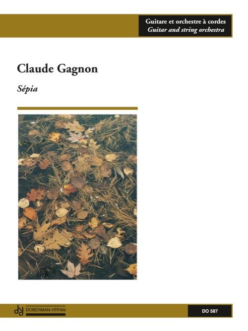 Sépia (Score)