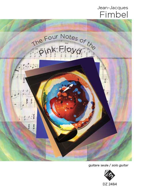The Four Notes of the Pink Floyd