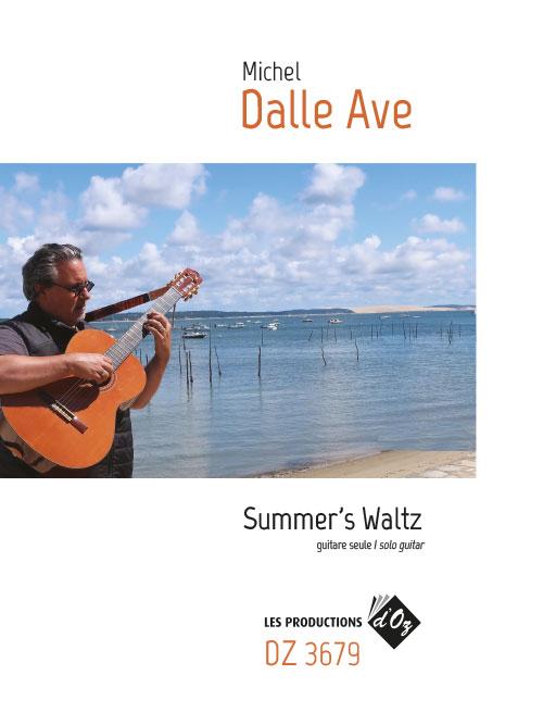 Summer's Waltz