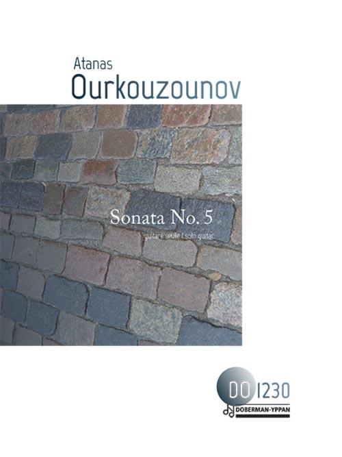 Sonata No. 5