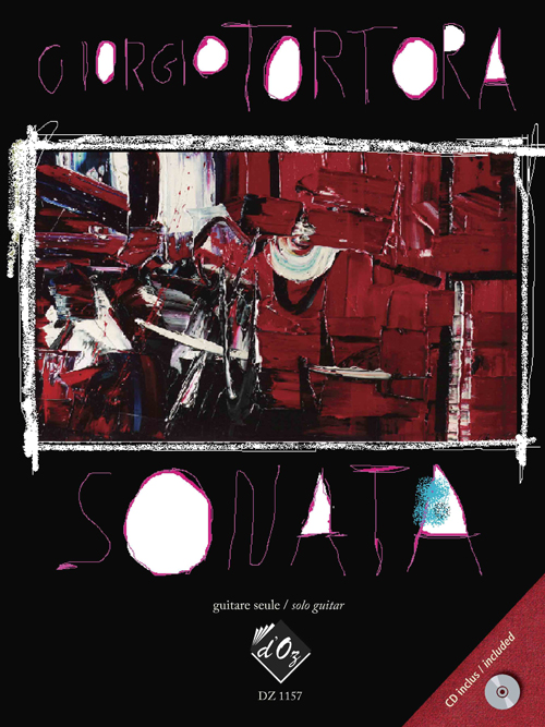 Sonata (CD incl.)