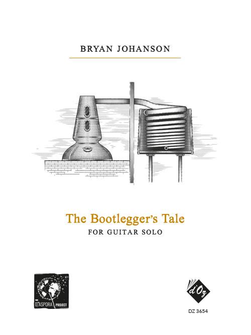 The Bootlegger's Tale