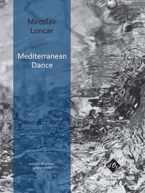 Mediterranean Dance