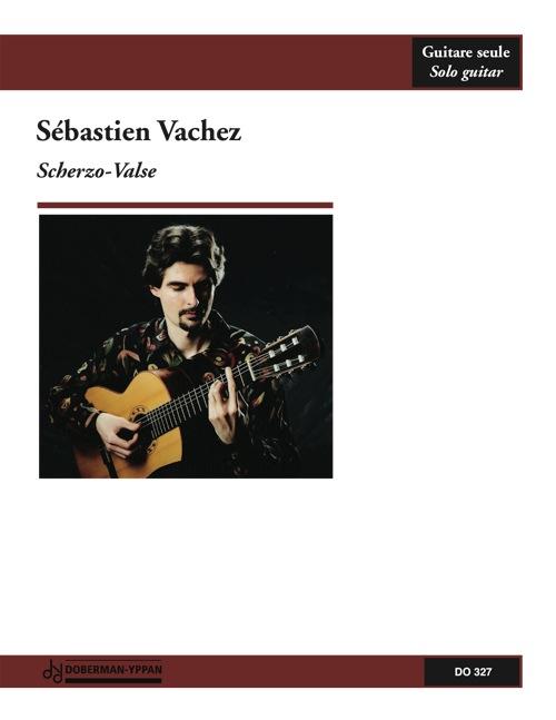 Scherzo-Valse