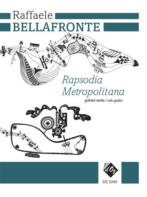 Rapsodia Metropolitana