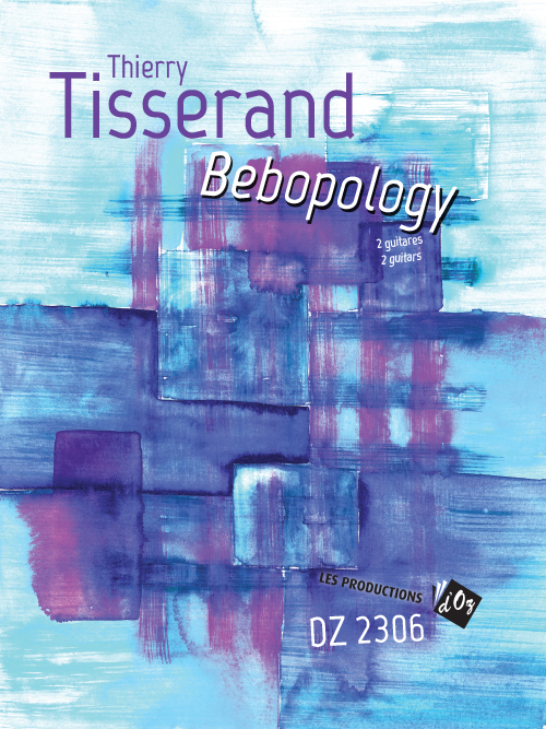 Bebopology