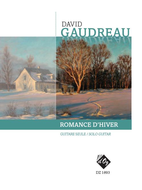 Romance d'hiver