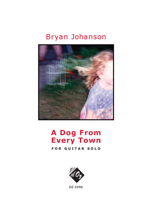A Dog from Every Town