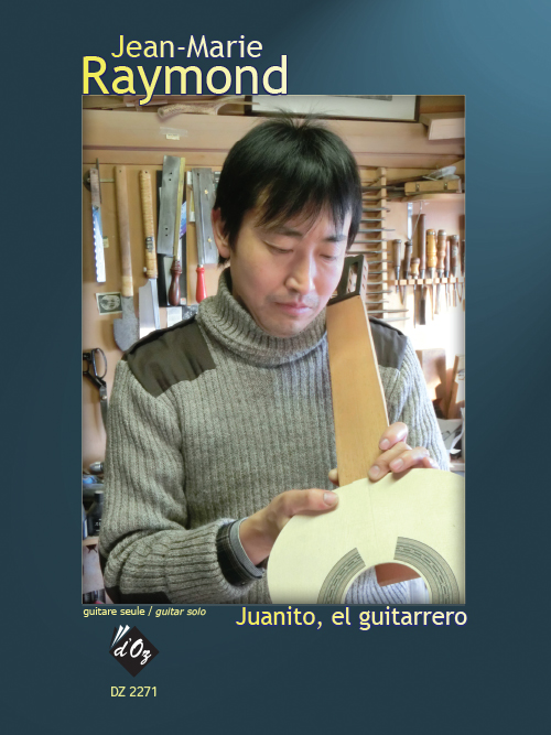 Juanito, el Guitarrero