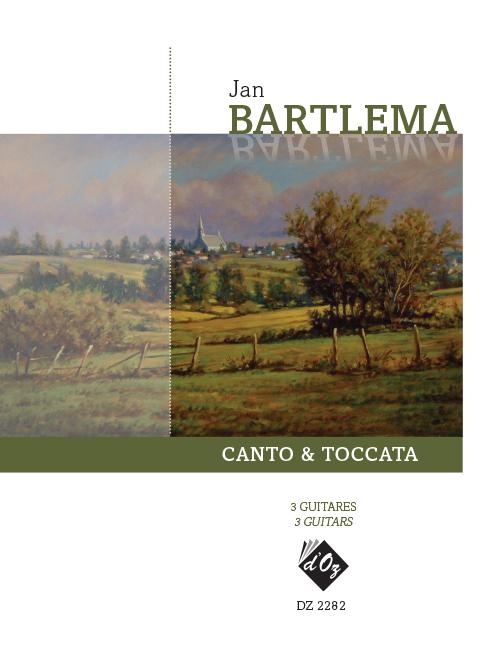 Canto & Toccata