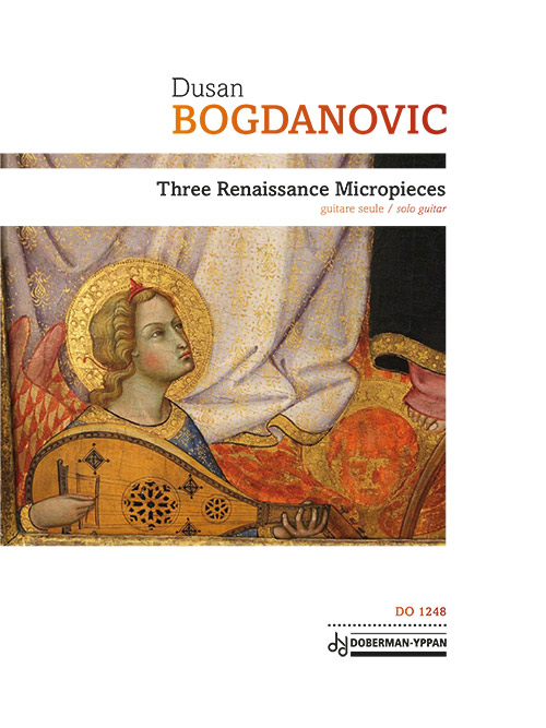 Three Renaissance Micropieces