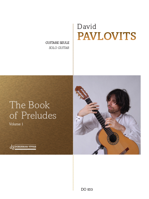 The Book of Preludes
