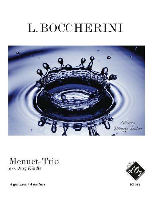 Menuet-Trio