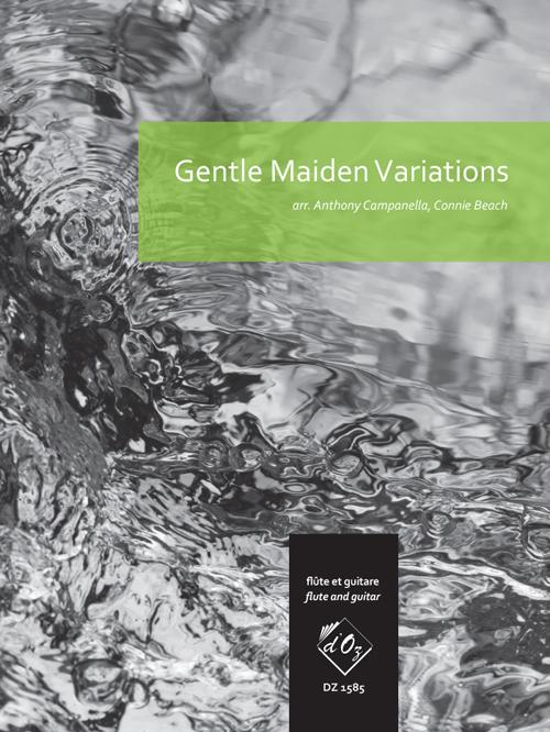 Gentle Maiden Variations