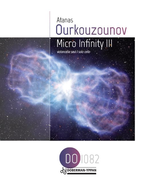 Micro Infinity III