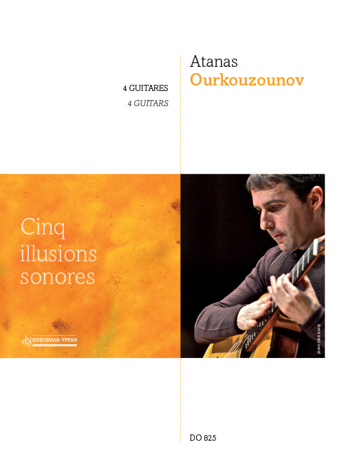 Cinq illusions sonores