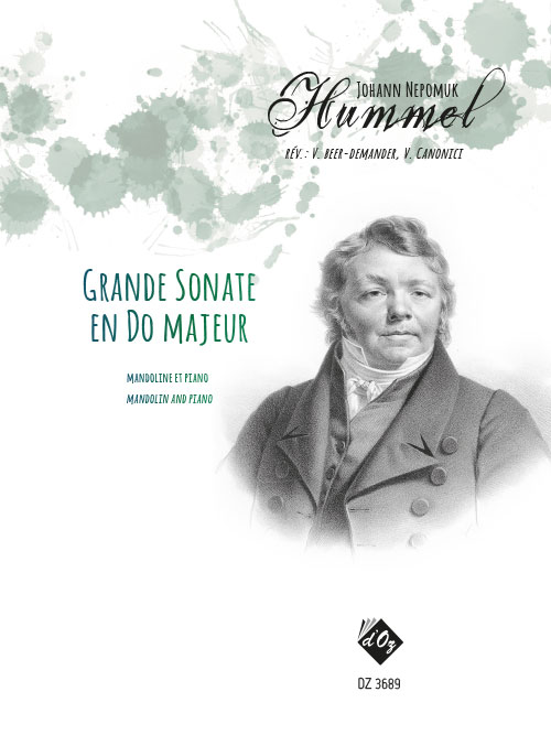 Grande sonate en Do majeur