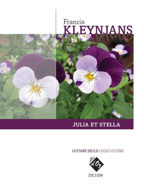 Julia et Stella
