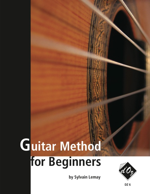 Guitar Method for Beginners