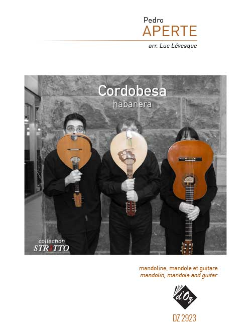 Cordobesa - habanera