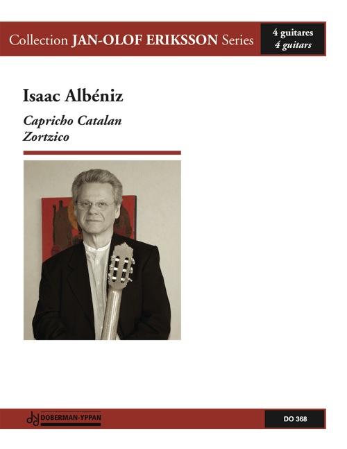 Capricho catalan & Zortzico, opus 165