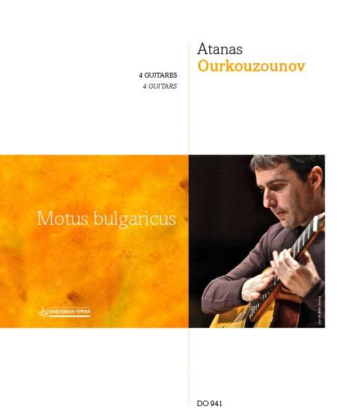 Motus bulgaricus