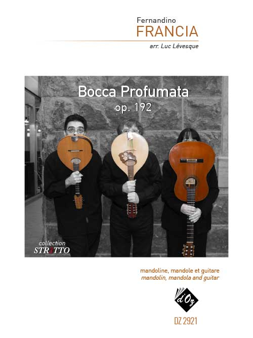 Bocca Profumata, Op. 195