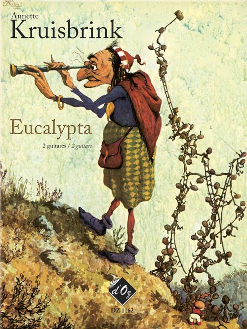 Eucalypta