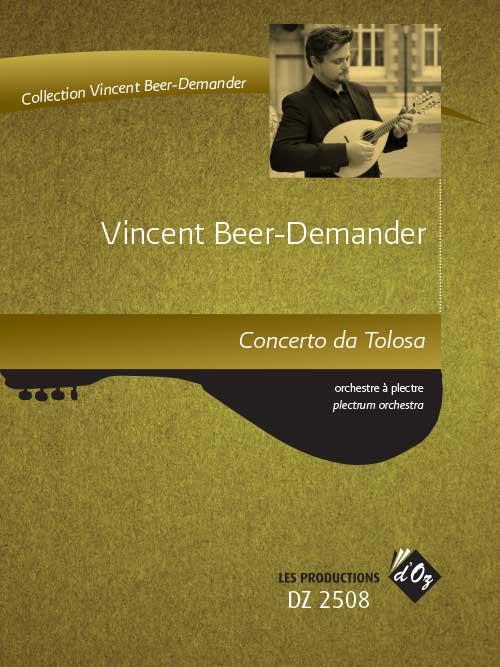 Concerto da Tolosa