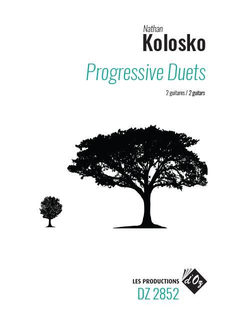 Progressive Duets