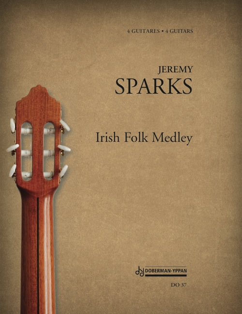 Irish Folk Medley