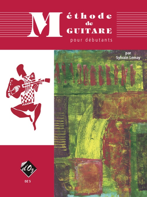 Méthode de guitare, vol. 1