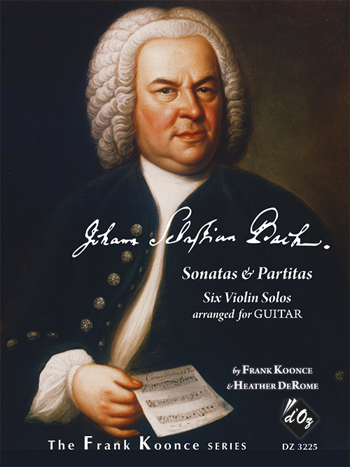 Sonatas and Partitas