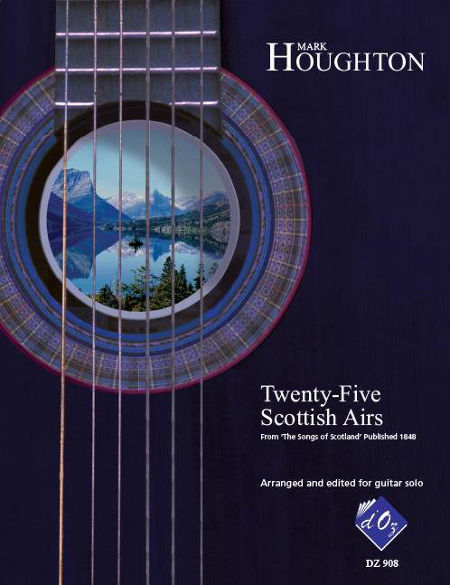 Twenty-Five Scottish Airs