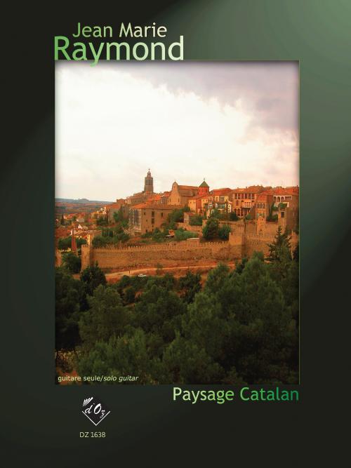 Paysage catalan