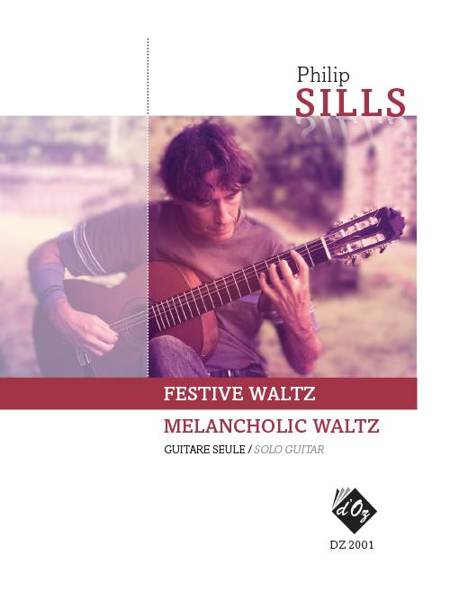 Festive Waltz, Melancholic Waltz