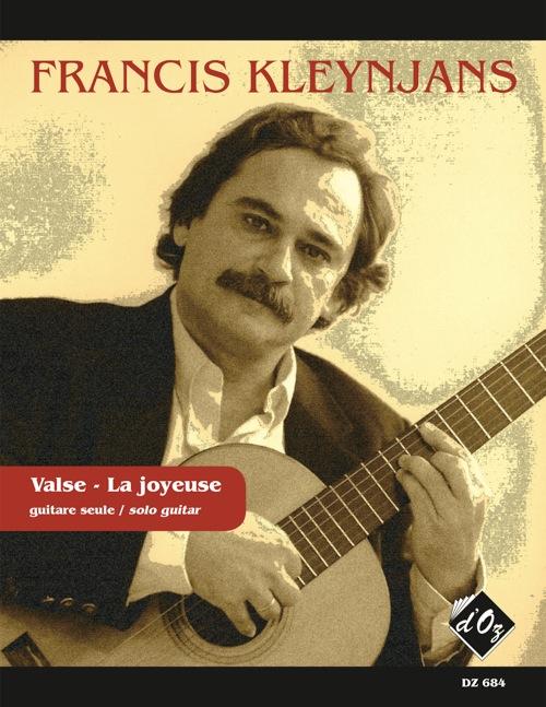 Valse - La joyeuse, opus 204