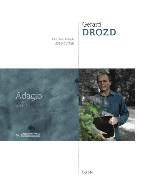 Adagio, opus 44