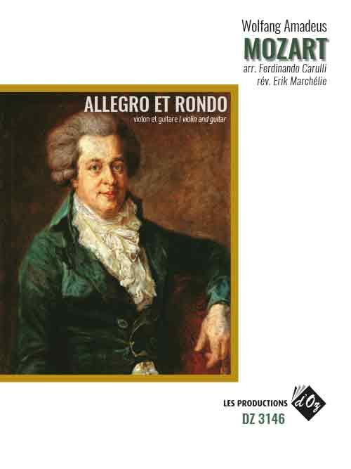 Allegro et Rondo