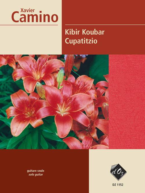 Kibir Koubar / Cupatitzio