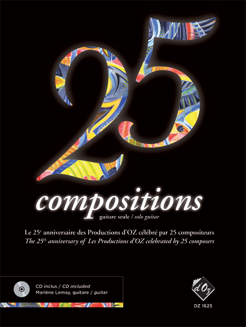 Édition 25e anniversaire, 25 comp. (CD inclus)