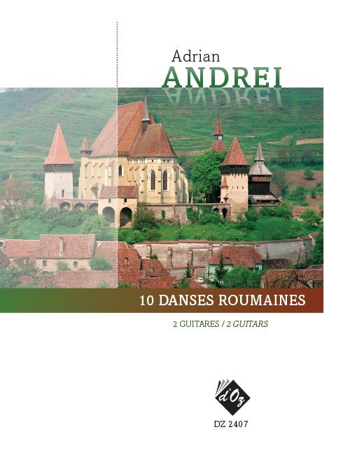 10 Danses roumaines