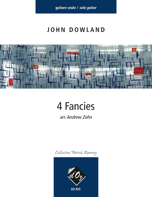 4 Fancies