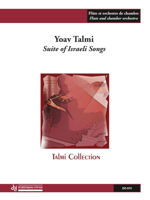 Suite of Israeli Songs