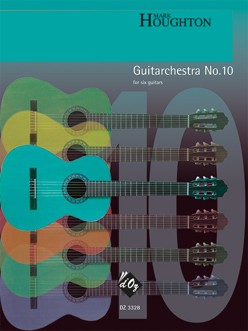 Guitarchestra no. 10