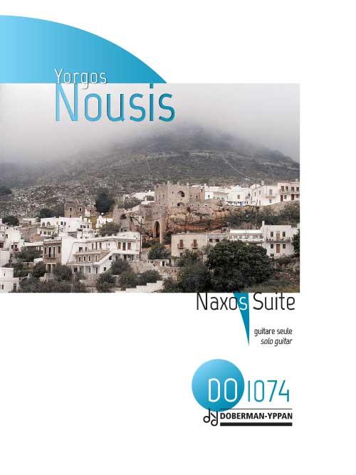 Naxos Suite