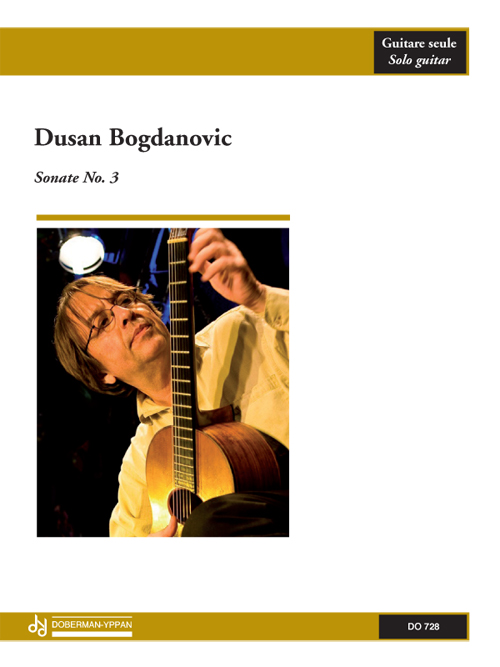 Sonate No. 3