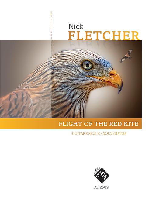 Flight of the Red Kite