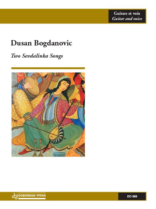 Two Sevdalinka Songs